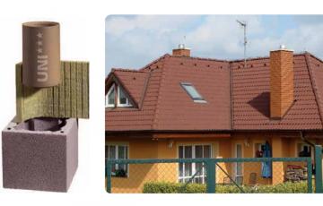 Cosuri de fum ceramice Cosurile de fum SCHIEDEL se utilizeaza pentru evacuarea fumului si a gazelor de ardere. Sistemele oferite sunt de 2 tipuri: Sistemul de cos de fum ceramic Uni&Uni Plus si Rondo.