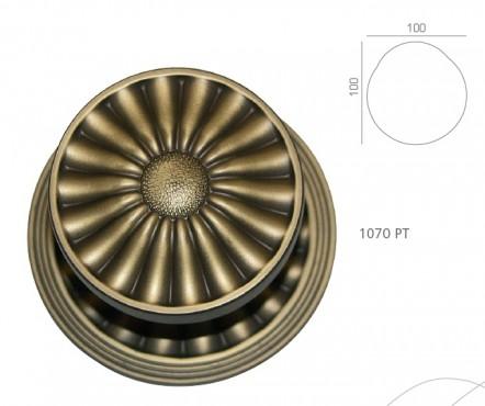 Prezentare produs Buton fix DAISY LINEA CALI - Poza 1