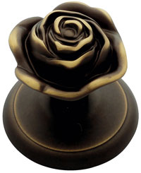 Buton ROSE LINEA CALI - Poza 233