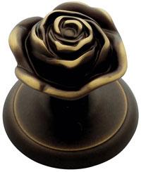 Prezentare produs Buton ROSE LINEA CALI - Poza 2