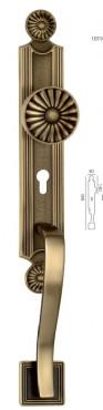 Prezentare produs Maner tragator DAISY+buton LINEA CALI - Poza 381