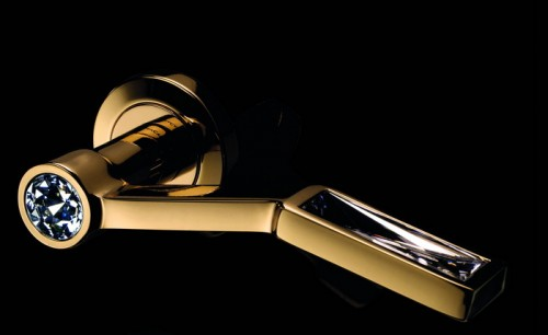 Prezentare produs Maner VIOLA 4 LINEA CALI - Poza 4