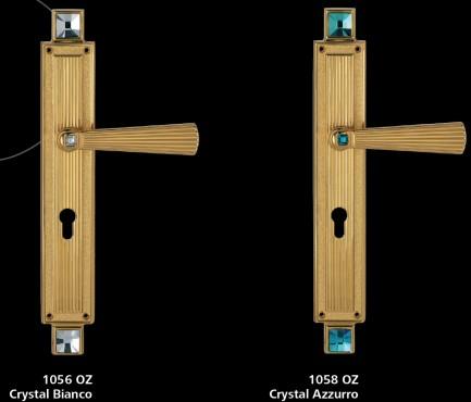 Prezentare produs Maner OPERA CRYSTAL 1 LINEA CALI - Poza 595