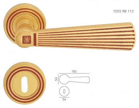 Prezentare produs Maner OPERA 1 LINEA CALI - Poza 598