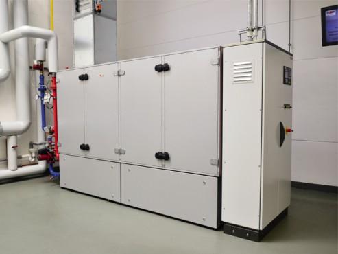 Prezentare produs Centrale de cogenerare WOLF - Poza 2