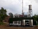 Cogenerare pe biogaz din epurare   Centrale de cogenerare  