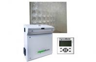 Umidificatoare pentru aer cu abur, rezistenta sau atomizare HYGROMATIK