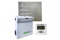 Umidificatoare pentru aer cu abur, rezistenta sau atomizare
