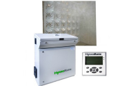 Umidificatoare pentru aer Umidificatoarele de aer HygroMatik pentru uz comercial si privat, protejaza sanatatea individuala si calitatea aerului. Pot fi folosite in spatii de birouri, scoli, crese, spitale si sali de operatie.