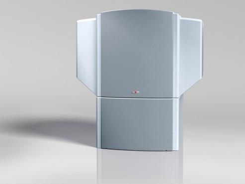 Prezentare produs Pompe de caldura WOLF - Poza 1