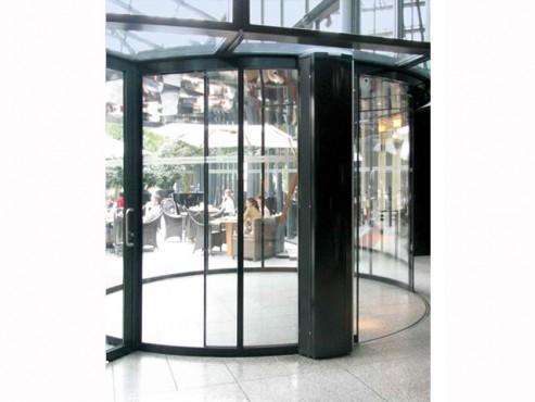 Exemple de utilizare Perdea de aer arhitecturala Saphir TEDDINGTON - Poza 8