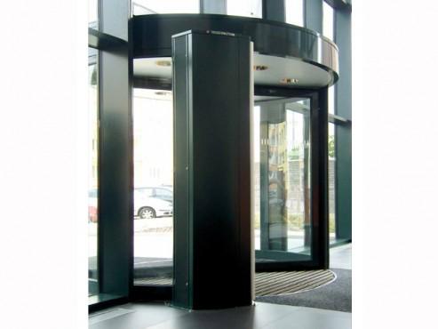 Exemple de utilizare Perdea de aer arhitecturala Saphir TEDDINGTON - Poza 9