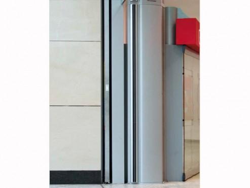 Exemple de utilizare Perdea de aer arhitecturala Sintra TEDDINGTON - Poza 11