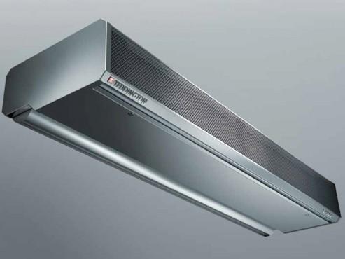 Prezentare produs Perdea de aer pentru spatii comerciale si birouri E-Series TEDDINGTON - Poza 3