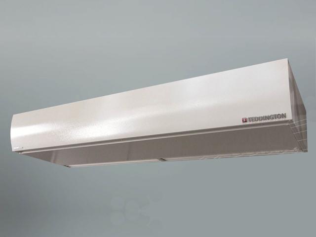 Perdea de aer pentru spatii comerciale si birouri P-Series TEDDINGTON - Poza 5