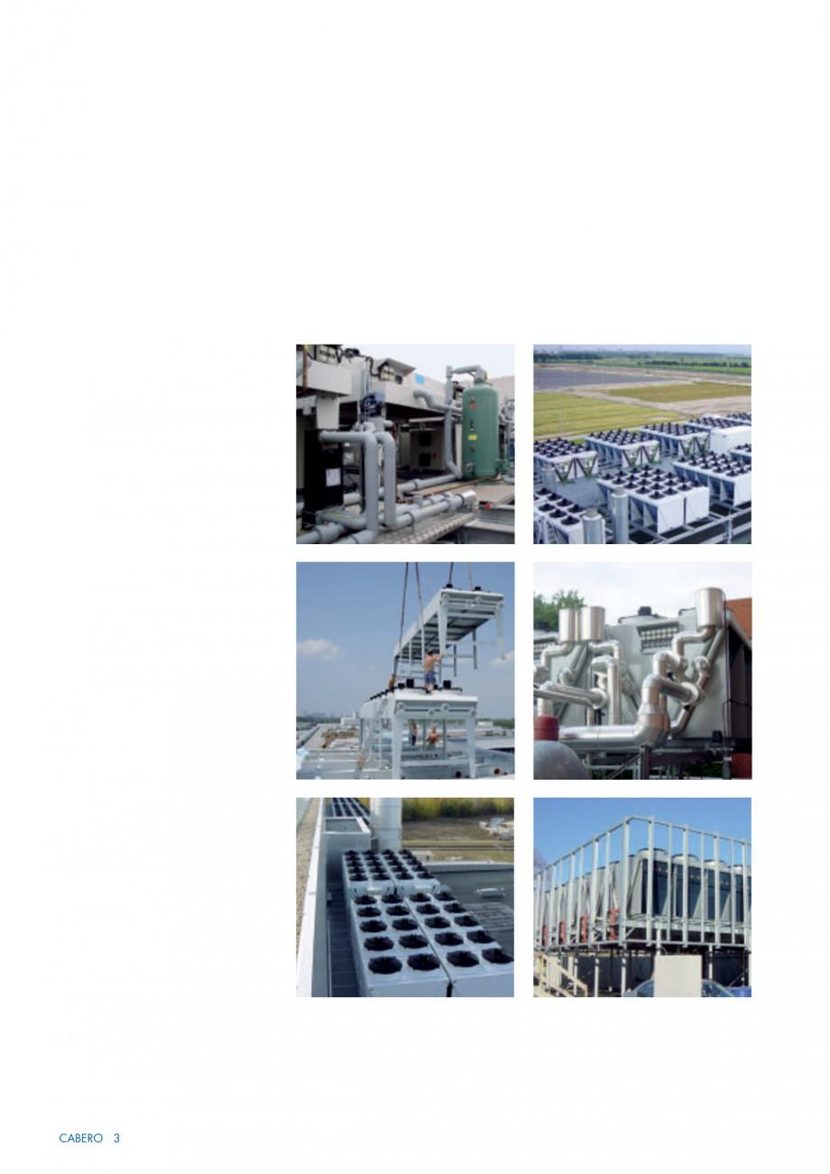 Pagina 3 - Turnuri de racire cu circuit inchis CABERO GCD Fisa tehnica Engleza