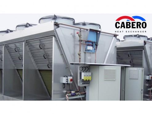 Prezentare produs Turnuri de racire CABERO - Poza 5