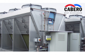 Turnuri de racire adiabatice si cu circuit inchis pentru aplicatii rezidentiale si industriale Turnurile de racire functioneaza prin scaderea temperaturii unei mase mari de apa prin evaporarea fortata a unei cantitati minime de apa. Sunt folosite pentru aplicatii civile si industriale.