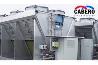 Turnuri de racire adiabatice si cu circuit inchis pentru aplicatii rezidentiale si industriale