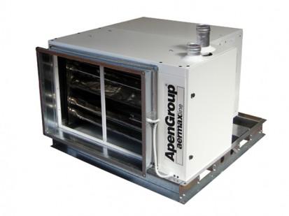 Generator de aer cald One-Apen Group Generatoare de aer cald