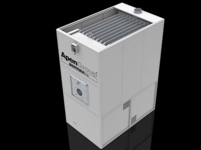 Generator de aer cald PK Sport-Apen Group Generatoare de aer cald