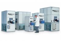 Generatoare de aer cald pentru aplicatii industriale si centre de agrement sportiv