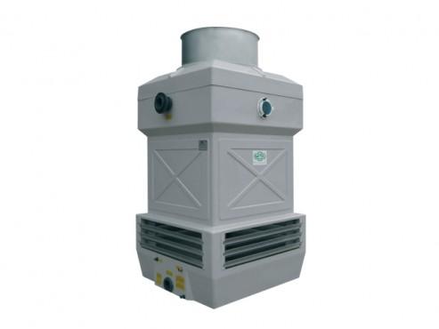 Prezentare produs Turnuri de racire cu circuit deschis Seria PMS-D MITA - Poza 6
