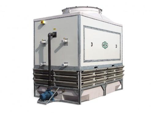 Prezentare produs Turnuri de racire cu circuit inchis Seria MCC-MCE MITA - Poza 7
