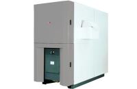 Cazane termice cu functionare pe combustibil mixt Cazanele termice Wolf sunt confectionate din otel sau fonta si functioneaza cu combustibil mixt - gaz sau motorina.