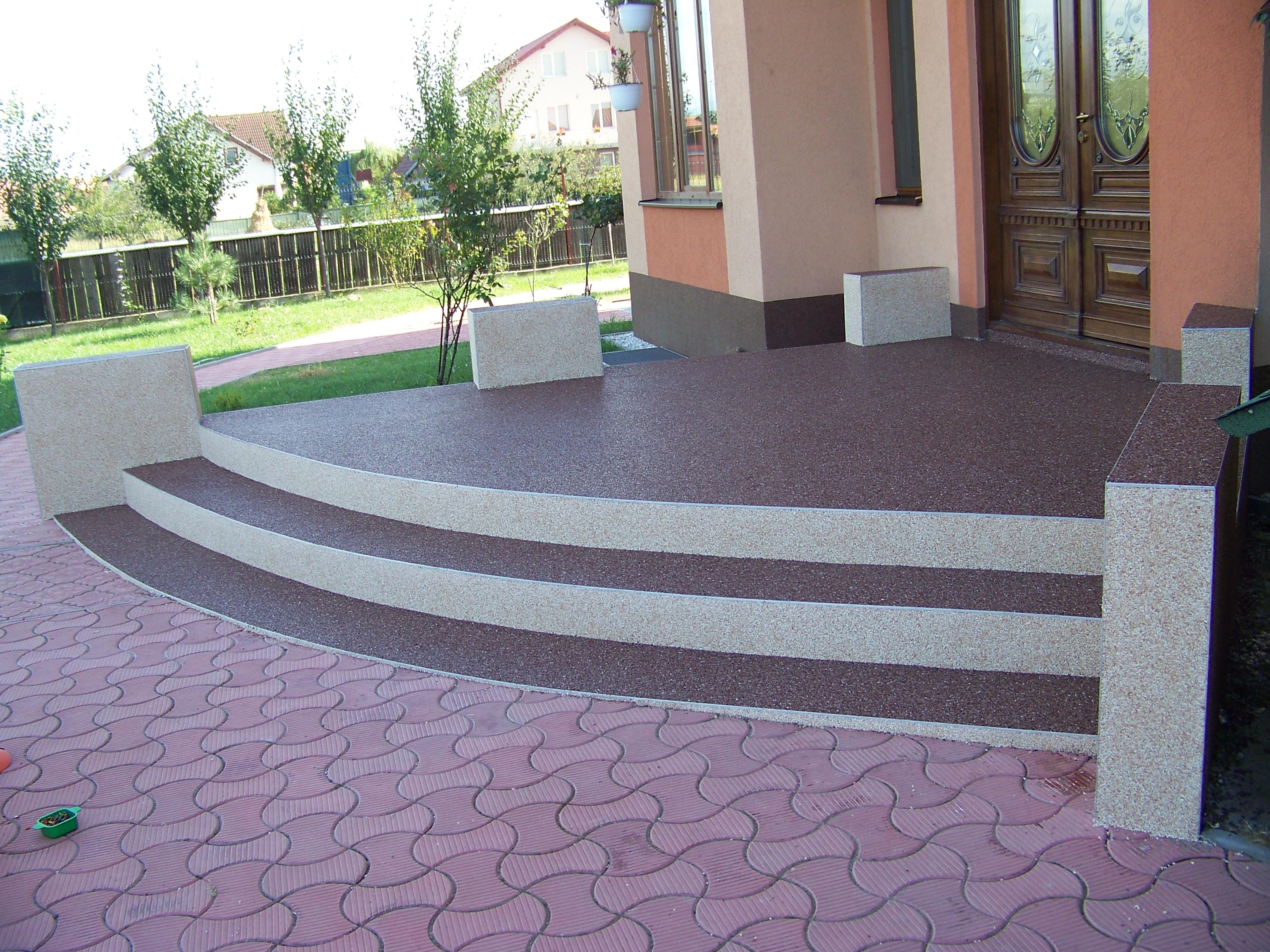 Covor decorativ din piatra MATTA - Poza 11