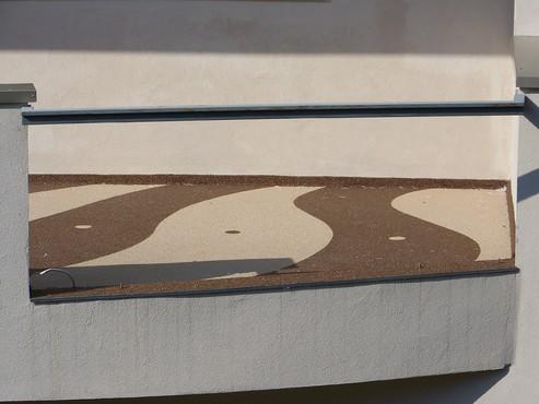 Covor decorativ din piatra MATTA - Poza 9