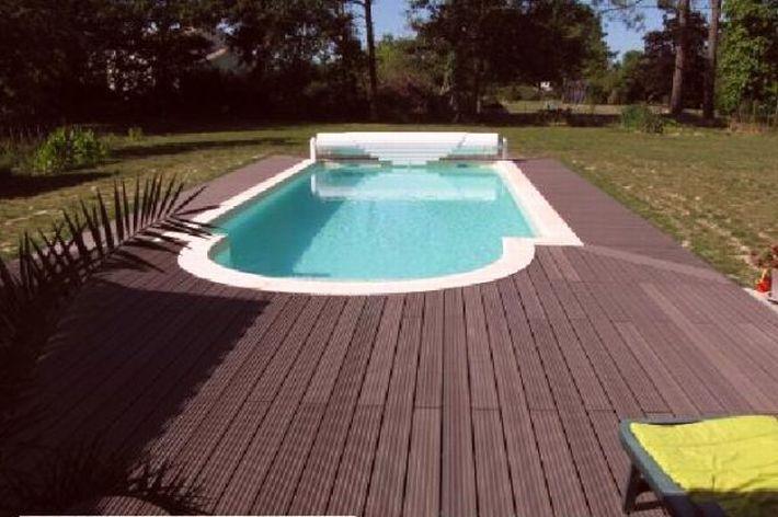Pardoseli compozit in jurul piscinei Decolandia - Poza 23