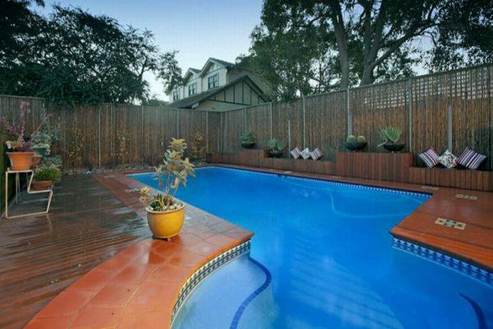 Pardoseli compozit in jurul piscinei Decolandia - Poza 26