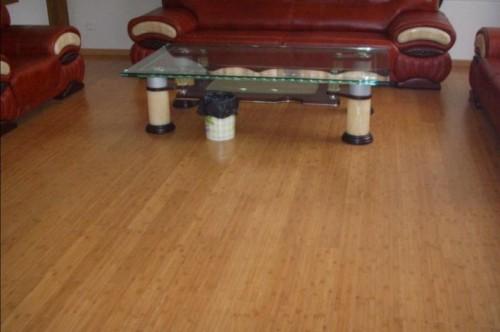 Prezentare produs Parchet bambus clasic CLASS BAMBUS - Poza 10