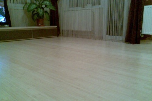 Prezentare produs Parchet bambus clasic CLASS BAMBUS - Poza 12