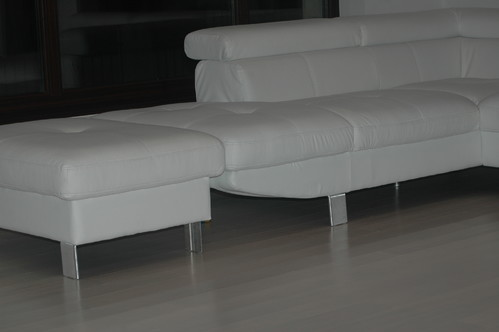 Prezentare produs Parchet de bambus densificat alb CLASS BAMBUS - Poza 19