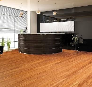 Prezentare produs Parchet de bambus densificat cafeniu CLASS BAMBUS - Poza 24