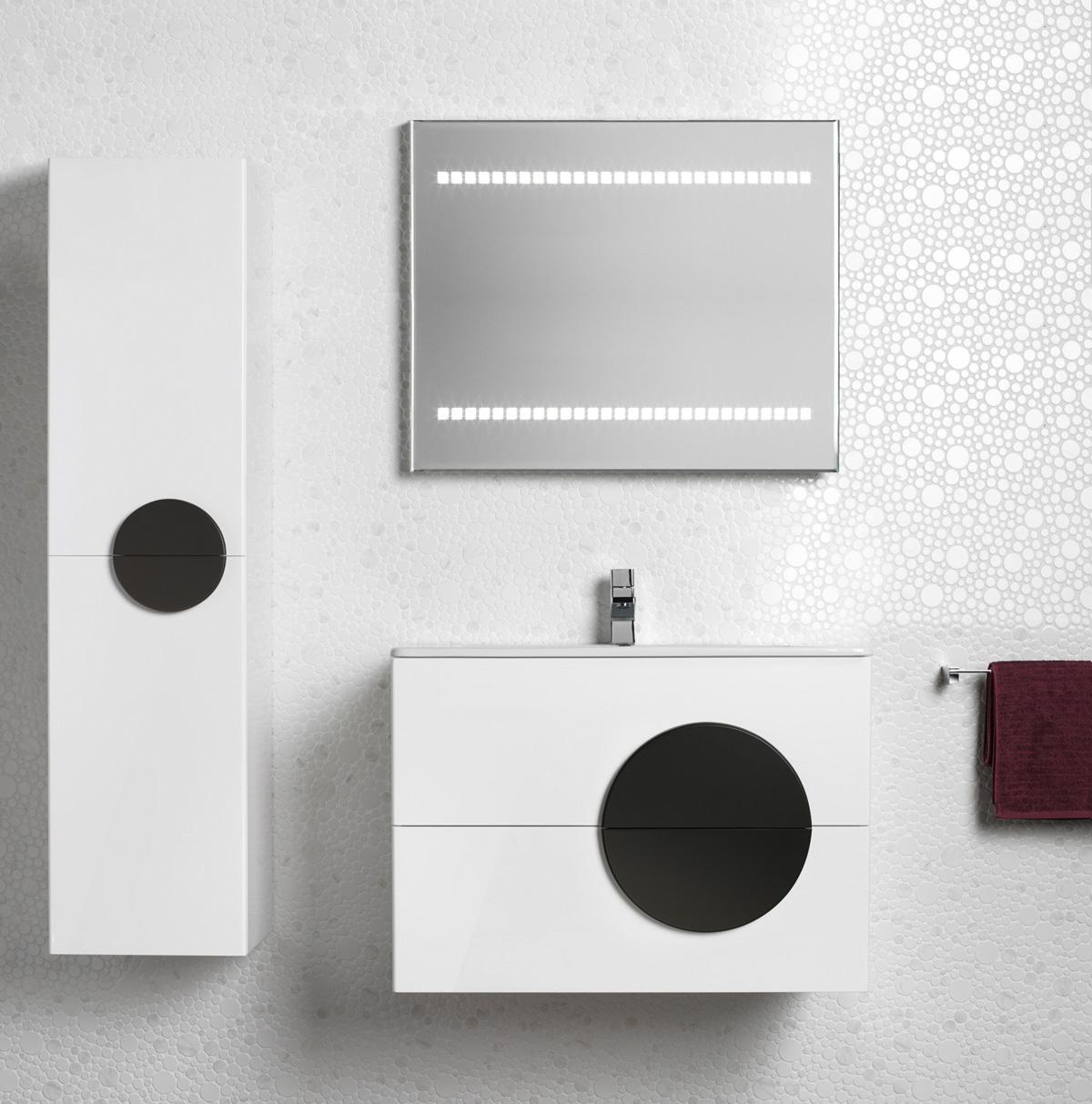 Obiecte sanitare - Colectia ZAFIRO-12 GALA - Poza 1