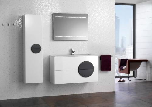 Obiecte sanitare - Colectia ZAFIRO 100-12 GALA - Poza 2