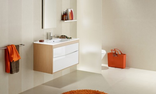 Obiecte sanitare - Colectia SMILE 11 GALA - Poza 1