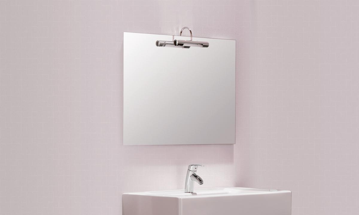Obiecte sanitare - Colectia SMILE MUEBLE 3 GALA - Poza 5