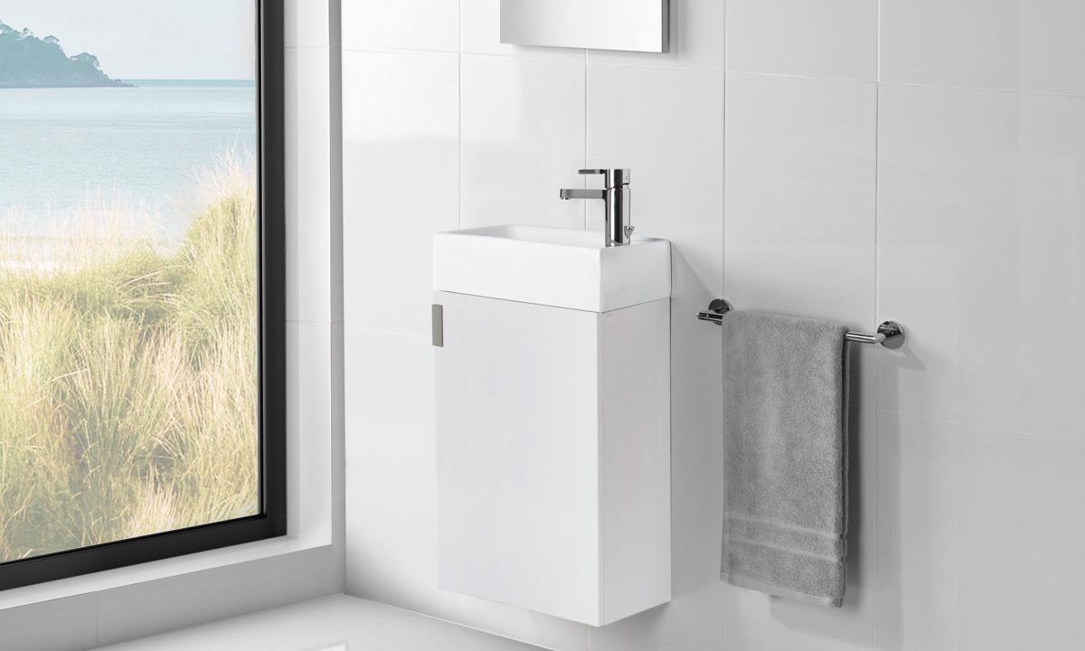 Obiecte sanitare - Colectia PETIT Alb GALA - Poza 1