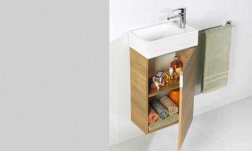Obiecte sanitare - Colectia PETIT Nuc GALA - Poza 3