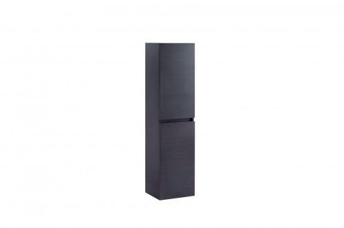 Dulap coloana negru GALA - Poza 2