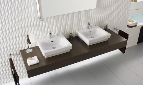 Obiecte sanitare - Colectia FLEX - 50 Sobreencimera-11A GALA - Poza 2