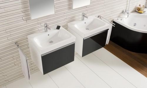 Obiecte sanitare - Colectia FLEX - 60 Sobremueble-11 GALA - Poza 4