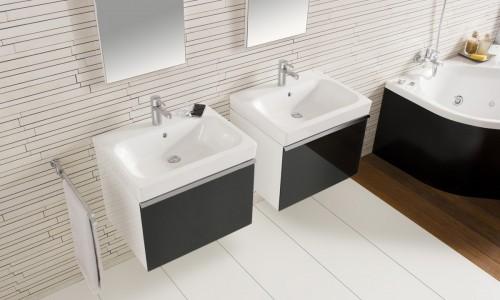 Obiecte sanitare - Colectia FLEX - 60 Sobremueble-11A GALA - Poza 5