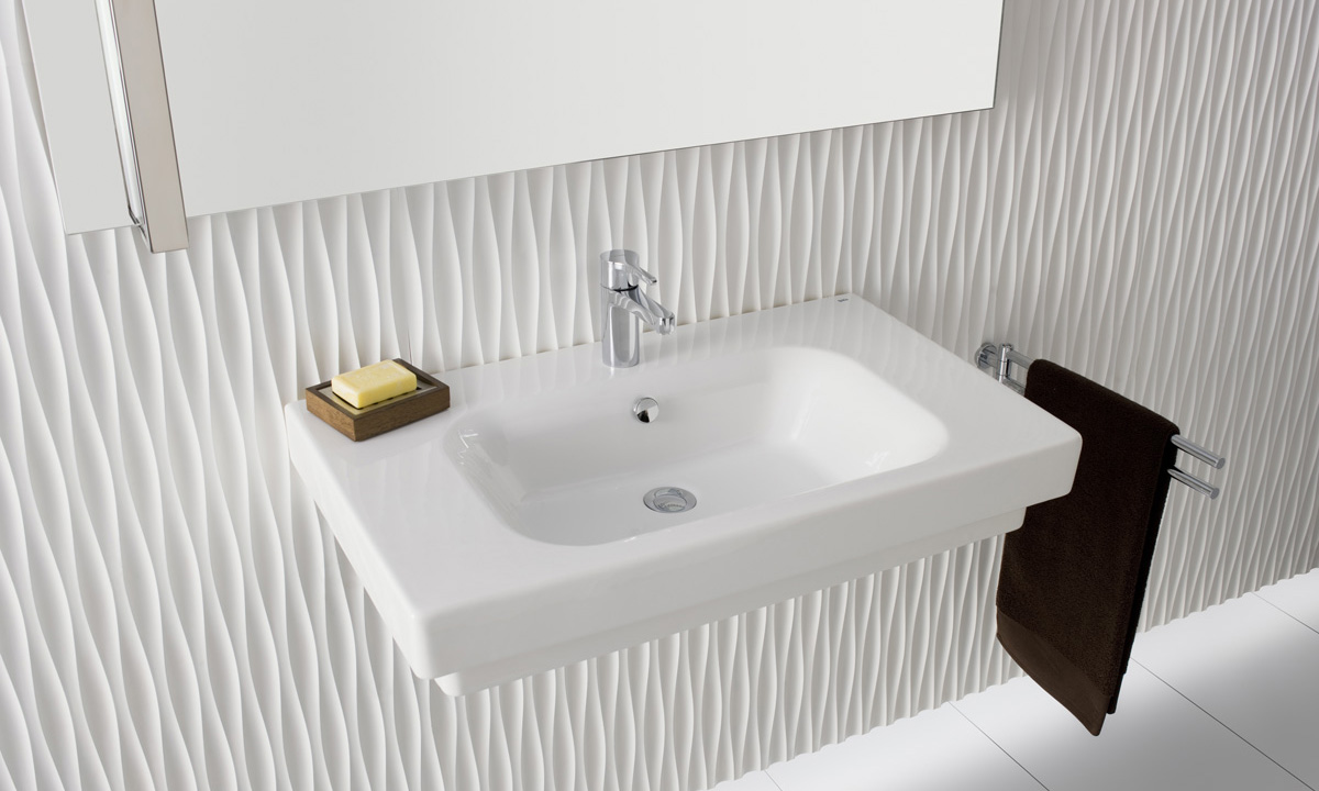 Obiecte sanitare - Colectia FLEX - 80 Mural-11 GALA - Poza 7