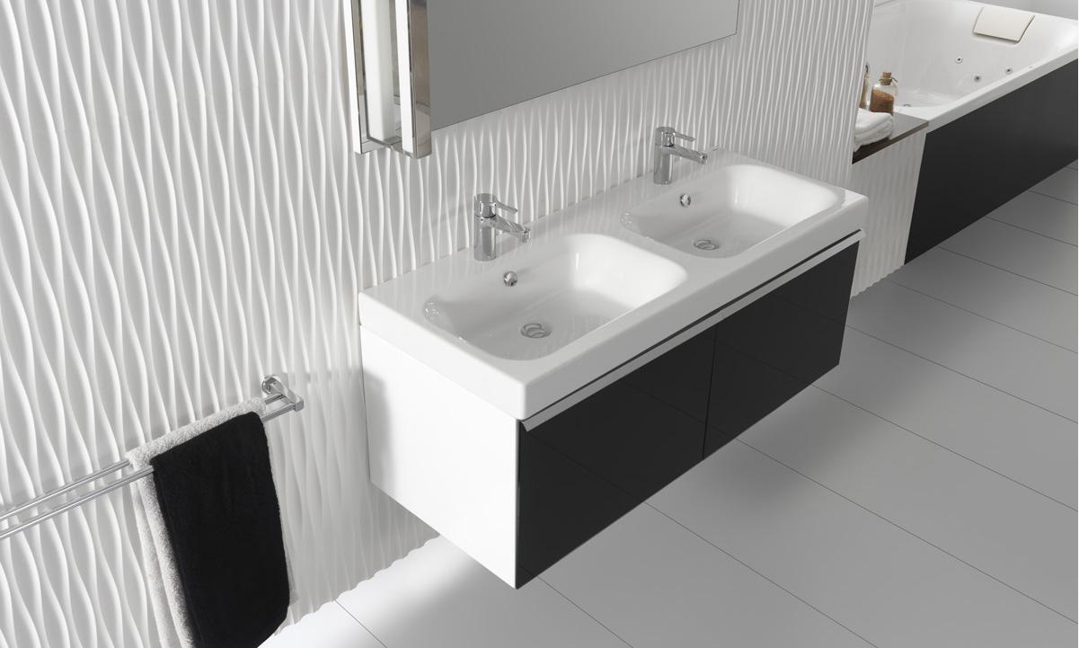 Obiecte sanitare - Colectia FLEX - 120-11C GALA - Poza 11