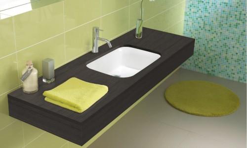 Obiecte sanitare - Colectia FLEX - Bajoencimera-08 GALA - Poza 13